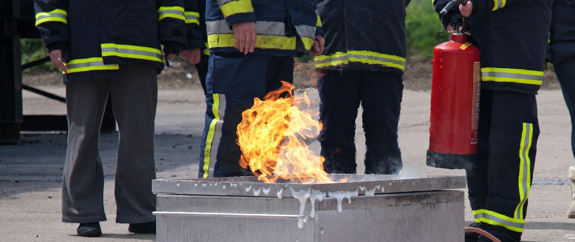 Zaštita od požara